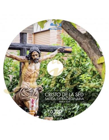 Blu-ray Extraordinaria Sed de Sevilla